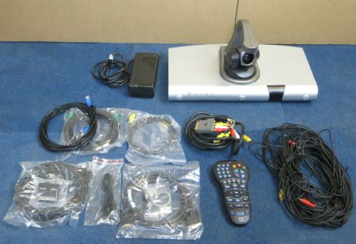 Aethra Vega Star Silver-E IP Video Conferencing System 790208562